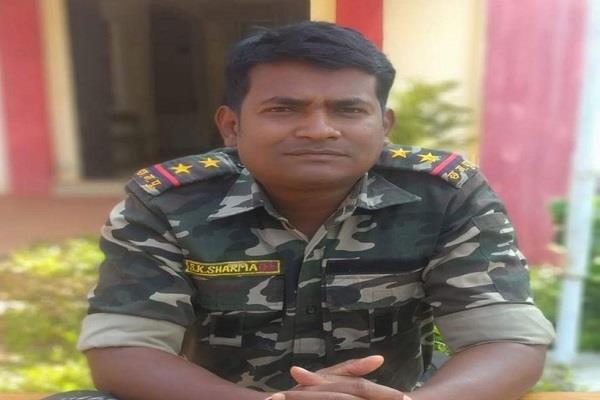 four naxalites killed in encounter with police