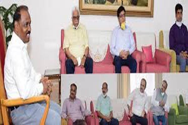kashmiri migrants says thanks to lt governor