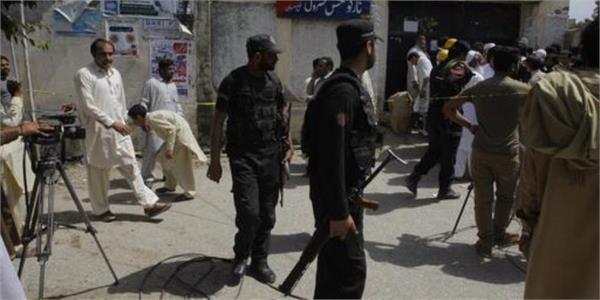 4 isis terrorists killed in pakistan s punjab province