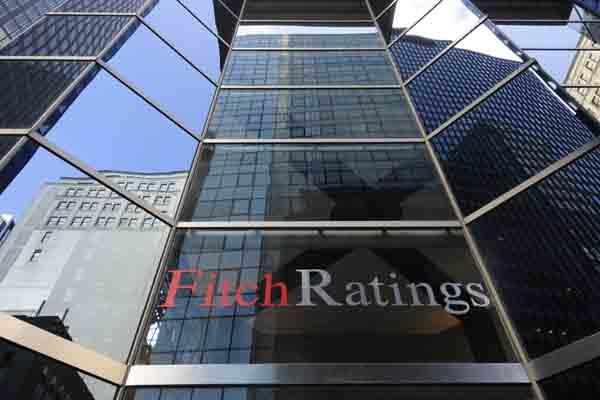 fitch reduced viability rating of state bank bank of baroda icici axis bank