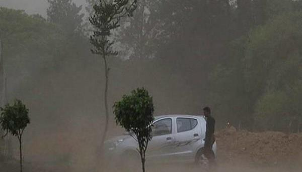 alert in 8 states including punjab on weather