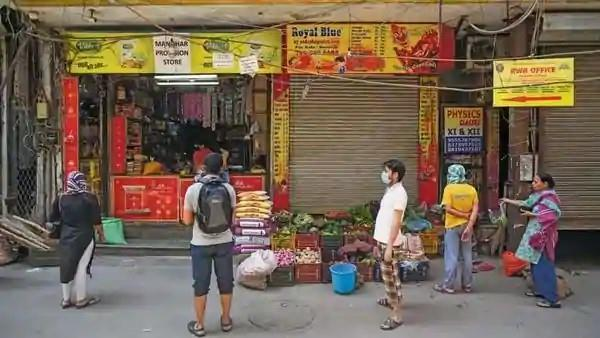 the administration changed the time of opening shops in lockdown 4 0