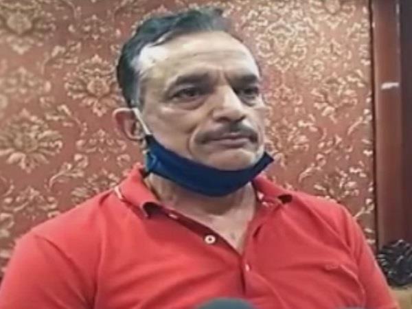 bjp mla from jabalpur received threats to kill