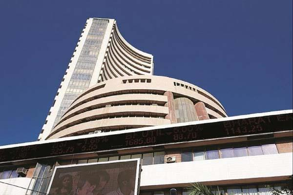 market rises above 150 points nifty crosses 9 100 level