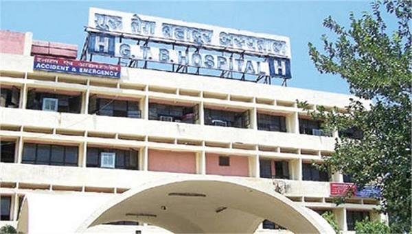 delhi govt will make gtb hospital the second largest hospital in corona