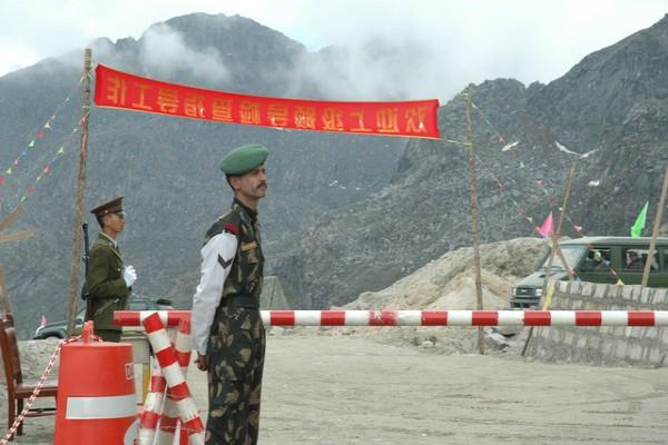 india china troops clash in sikkim indian army sources