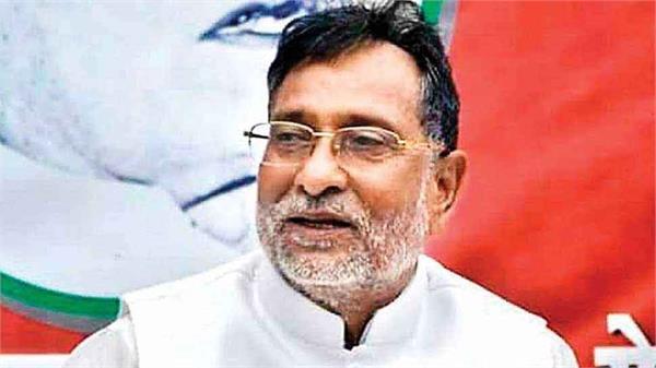 ramgovind chaudhary says modi yogi governments apologize for