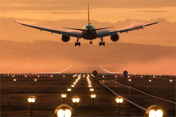 airport authorities desperate due to reduced passenger numbers in flights