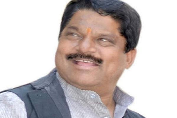 corona reached the public representative of madhya pradesh
