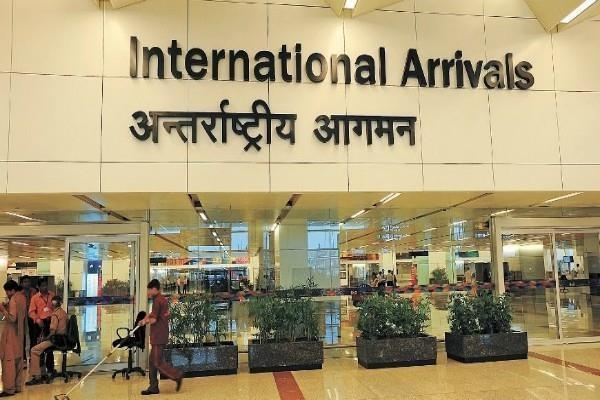 facility arranged at igia delhi to ensure comfortable return of stranded