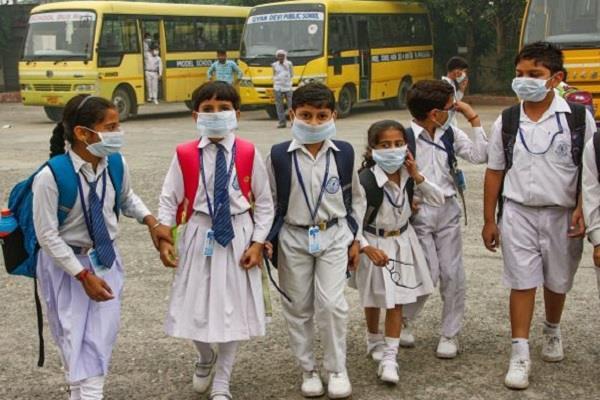 covid 19 lockdown manish sisodia gears up to reopen govt schools in delhi