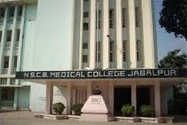 2 innocent deaths jabalpur medical college hospital both trouble breath cough