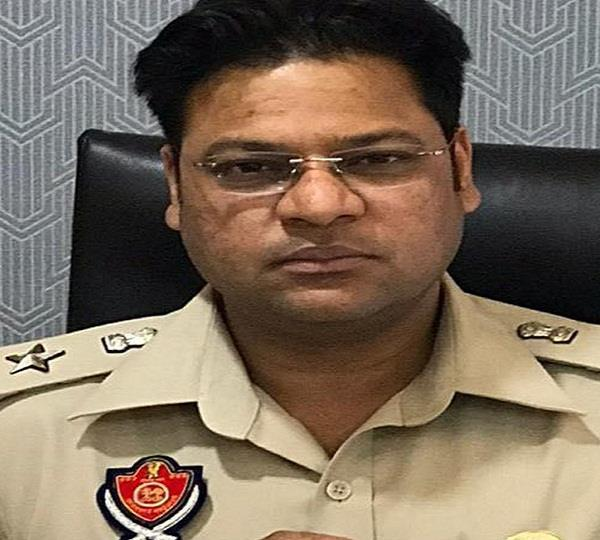 police action against disappearance of somprakash
