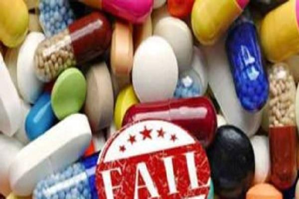 many drug samples fail in corona between himachal