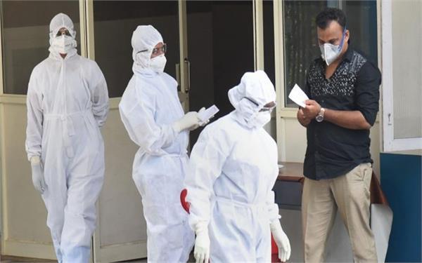 big blast of corona in jalandhar 7 new positive cases confirmed