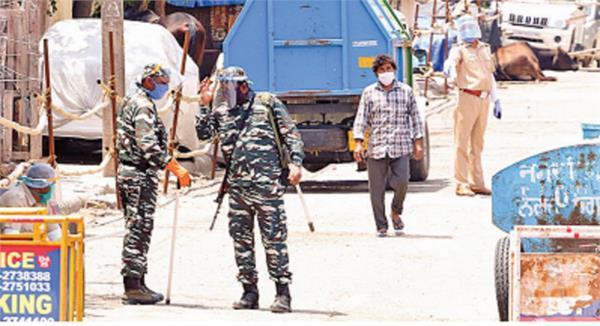 don t let bapudham colony make mumbai s dharavi