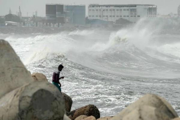 amphan cyclone cargo flights canceled at kolkata airport
