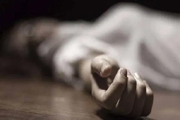 jalandhar mother of 2 children dies in green avenue