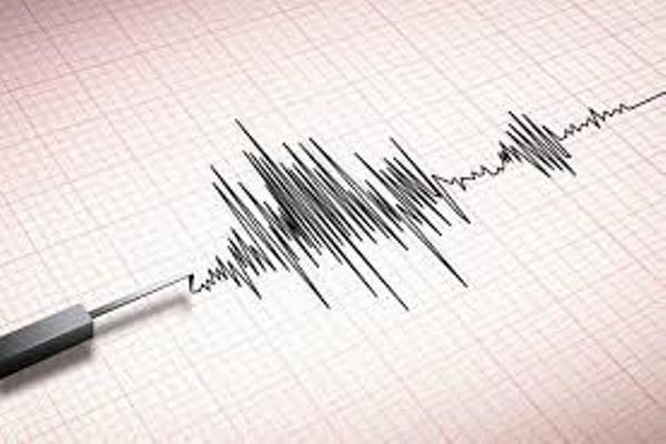 chamba again got earthquake tremors