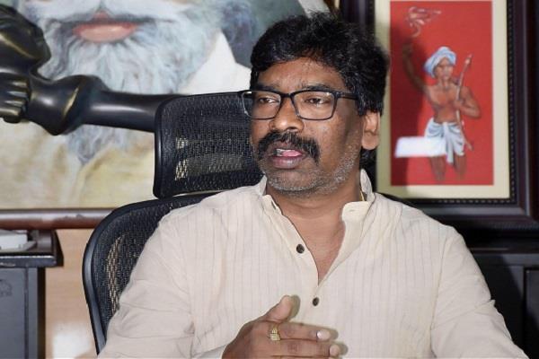 hemant expresses concern over 1500 laborers stranded in maharashtra