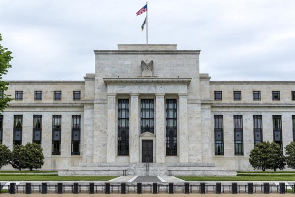 us economy will start growing by the end of next year federal reserve