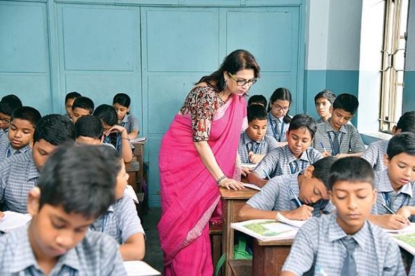 69000 शिक्षक भर्ती मामला: कब जारी होगा ...