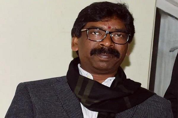 hemant mourns the death of former chhattisgarh chief minister ajit jogi