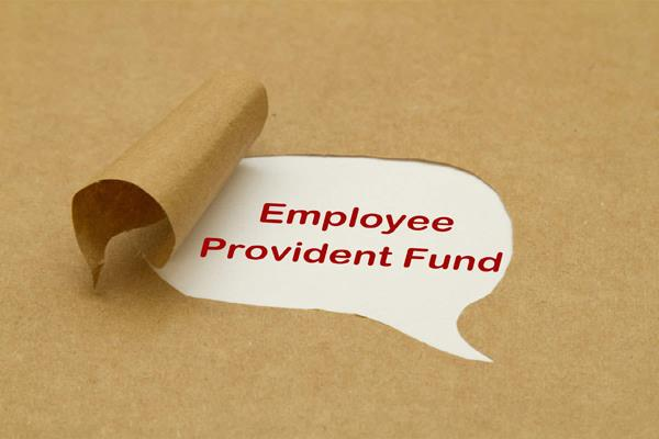 government imposes reduction in epf contribution for three months