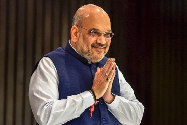 amit shah salutes the spirit of corona warriors