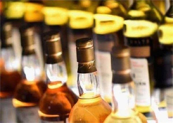 excise department took major action in liquor case