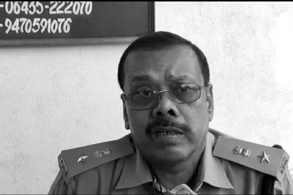 sp appealed to muslim society said  eid prayers at home