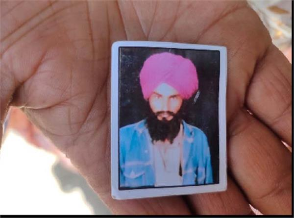 nihang sikh killed with sharp weapons