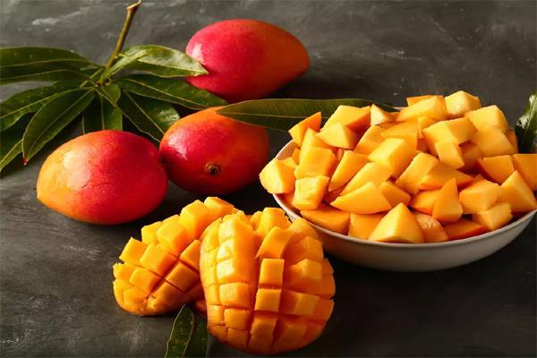 dussehri mango in the capital amid lockdown