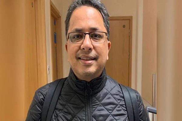 indian origin doctor on covid 19 frontline found dead in uk