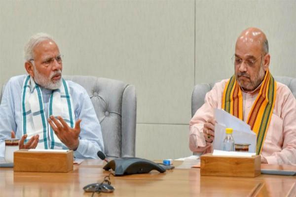 lockdown 5 0 how much will be relaxed debate between pm modi shah