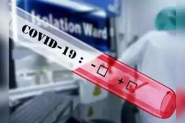 up corona wreak siddharthnagar 7 new infected patients with 3 women