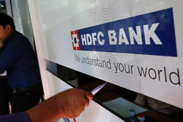 maruti suzuki india ties up with hdfc bank easy car loan