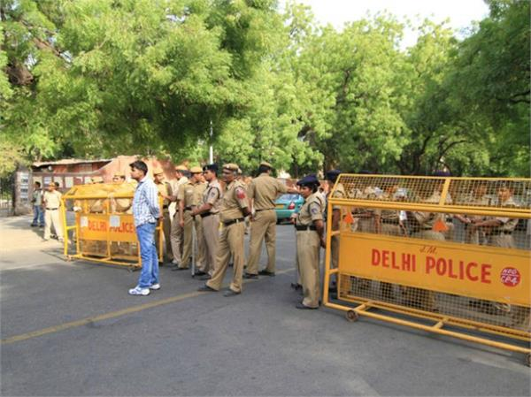 asi of delhi police crime branch dies from corona