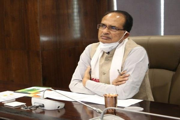 shivraj government made changes in labor acts