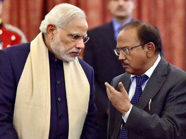 terror attack plot in pulwama failed doval gave news of success to pm modi