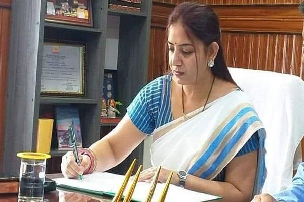 general medical will resume in dumka medical college hospital dc