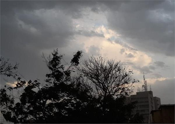 meteorological department alerts 8 states including punjab