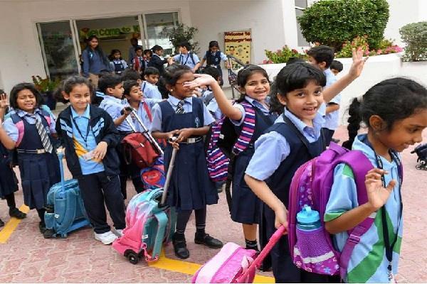 majority of parents will not send children to school lockdown