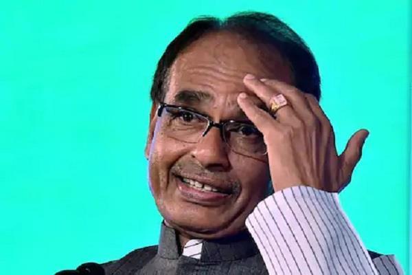 cm shivraj reach rss office speculation intensifies cabinet expansion