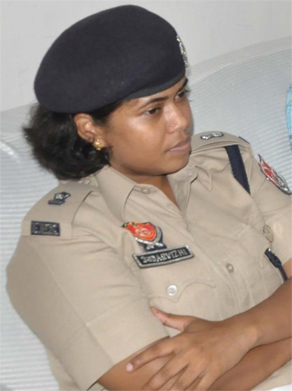 jalandhar commissionerate police 3 officers transferred