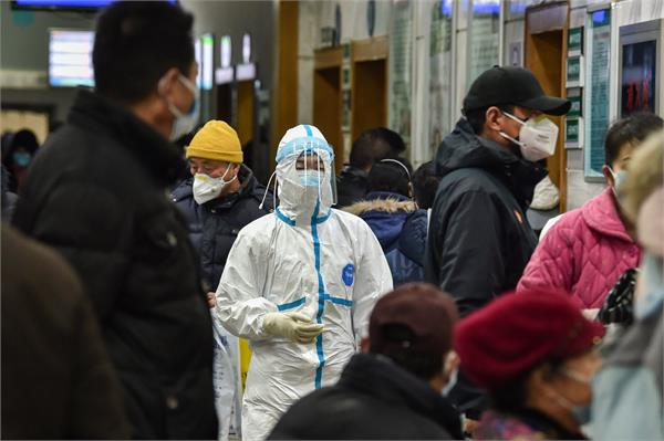 china s new outbreak shows signs the coronavirus could be changing