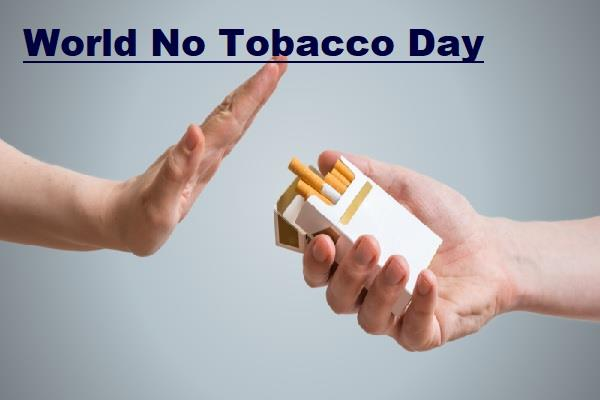world no tobacco day why this lockdown is the best time to quit tobacco