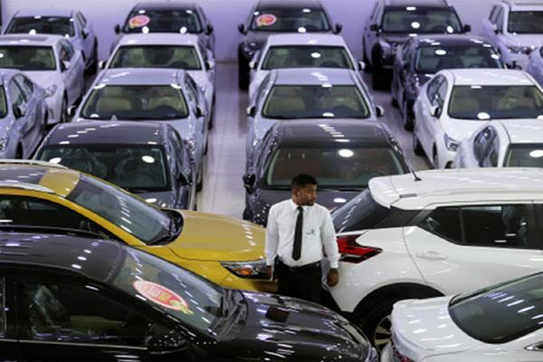vehicle dealers write to siam demand for increase in sales margin