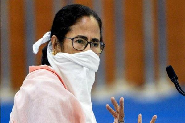 railways do not send labor special trains till may 26 in bengal mamata