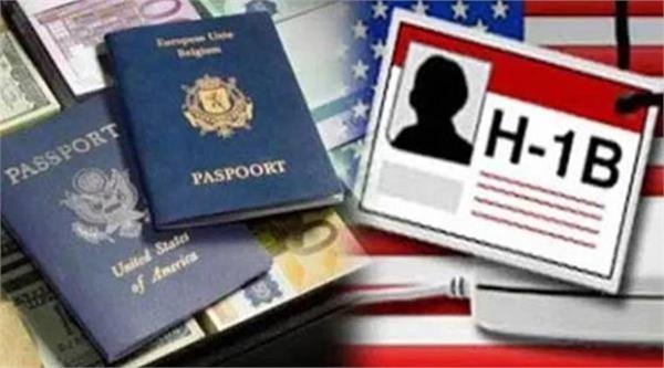 new h 1b legislations in us congress